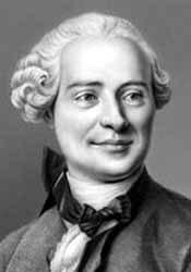 Jean le rond dalembert (1717-1783) philosophe